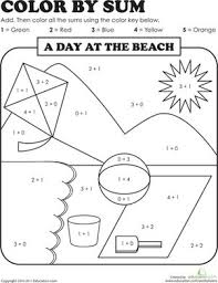 Small Picture Best 25 First grade worksheets ideas on Pinterest First grade