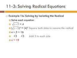 radical function equation jennarocca