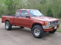 1994 Toyota Pickup - Partsopen