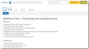 Wiki Upload File Webmoney Files Webmoney Wiki
