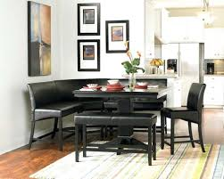... Nook Breakfast Set Dining Nooks And Booths Breakfast Nook Bench Nook  Set 3 Piece Nook Dining ...