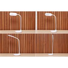 ĐÈN LED ĐỂ BÀN BẢO VỆ MẮT ĐIỆN QUANG ĐQ LDL05 3W, dùng cho học sinh, thiết  bị chiếu sáng đọc sách, desk lamp - Đèn bàn Hãng điện quang