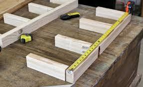 Making Floating Shelves DIY Wood Floating Shelf How To Make One 6