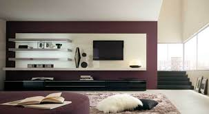 Wall Units Designs For Living Room Tv Unit Designs In The Living Room Contemporary Interior Design