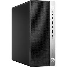 hp elitedesk 800 g3 tower desktop computer