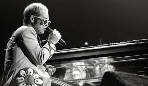 Week 12: <b>Elton John's Here</b> and There | Stuff.co.nz