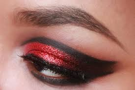 simple steps to get vire eye makeup