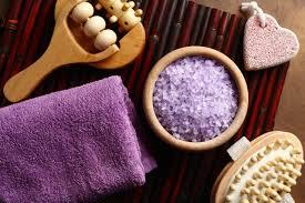 Bagno Rilassante Fatto In Casa : Sali da bagno come si usano e quali sono