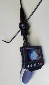 587 iphone endoscope inspection camera products are offered for sale by suppliers on a wide variety of iphone endoscope inspection camera options are available to you, such as h.264. Articulating Flexible Inspection Camera For Iphone Android Oasis Scientific Inc