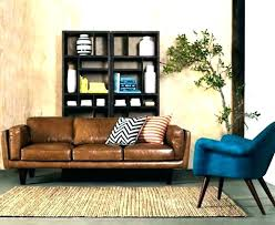 leather couch living room. Light Brown Leather Couch Tan Sofa Extraordinary Couches Living Room . A