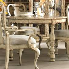 white shabby chic table shabby chic table and chairs dining ideas round glass finish base grey