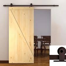 z bar 1 panel primed natural wood