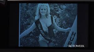 Linda Vaughn Tribute Roast (NSFW) - An Autoweek Feature - YouTube