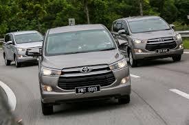 Toyota Innova, the smooth-er operator | CarSifu