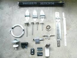 clopay garage door handle garage door parts clopay plastic garage with regard to proportions 3072 x