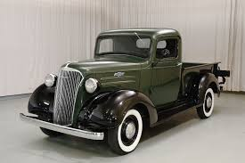 1938 Chevrolet 1/2 Ton Pickup for Sale | ClassicCars.com | CC ...