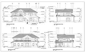 Engineering House Plans   mexzhouse comArchitectural CAD Drawings Engineering CAD Drawings