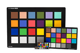 Skin Scanner Color Chart Colorchecker Classic Camera Image Calibration X Rite