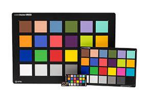 Colorchecker Classic Camera Image Calibration X Rite