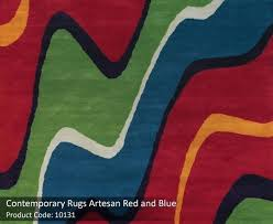 bright colored rugs wool area for modern