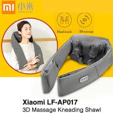 <b>LEFAN</b> LERAVAN LF - AP017 <b>3D</b> Massage Kneading Shawl from ...