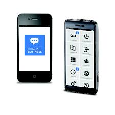 Comcast Busines Comcast Business Offers Voice Mobility Product For Small