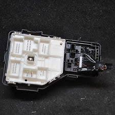 toyota rav 4 fuses & fuse boxes ebay 2007 Toyota Rav4 Fuse Box toyota rav4 xa20 2 0 petrol fuse box 82672 42070 2007 toyota rav4 fuse box