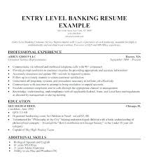 It Resume Sample No Experience Best of Resume Examples No Work Experience Example Of Resume With No Work