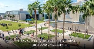 Texas A M University Corpus Christi