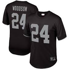 Raiders Sale For Jersey Charles Woodson