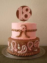 Cowgirl Cake Designs Cowgirl Birthday Cake Party Cakes Western Pink And Brown
