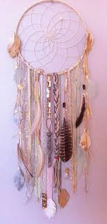 Make Your Own Dream Catchers Mesmerizing Easy DIY Feather Dream Catcher Macrame Pinterest Dream