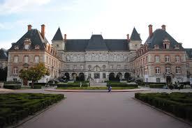 Cité Internationale Universitaire De Paris Wikipedia