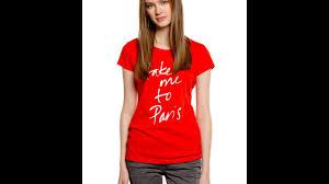 Женские стильные <b>футболки</b>. - YouTube