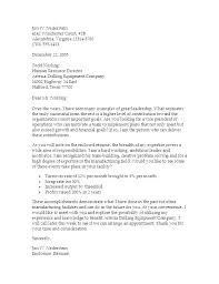 Cover Letter Layout Template – Poquet