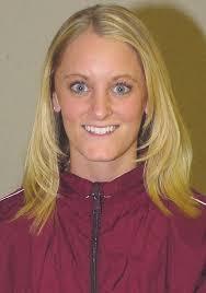 Katina Jacobson, Concordia Women's Tennis
