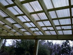 corrugated polycarbonate roof panel clear roof panels clear roof panels throughout futuristic clear roofing panels for