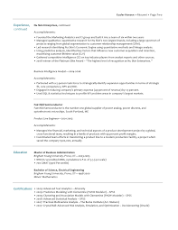 ... Resume Example, How Many Pages Should A Resume Be Cuyler Hansen Resume  Resume For Job ...
