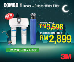 Smart Water Filters Shu Yins Sanctuary Review Raya Promotion 3ms Smart Drinking