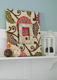 fabric wall art ideas wall art decor ideas framed wooden diy fabric fl living room decorating fabric wall art