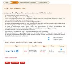 Now Book Star Alliance Awards Online On Air India Miles