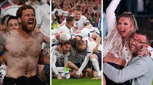 Euro 2020: England V Denmark Semifinal ...