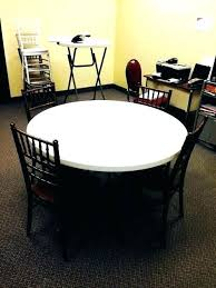 48 inch glass table top hon series round diameter mahogany inches outstanding unfinished pine patio replacement