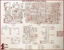 corvette wiring diagram image wiring diagram 1966 corvette wiring diagram wiring diagram on 1981 corvette wiring diagram