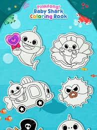 In case you don\'t find what you are looking for, use the top search bar to search again! Updated Pinkfong Baby Shark Coloring Book Pc Android App Download 2021