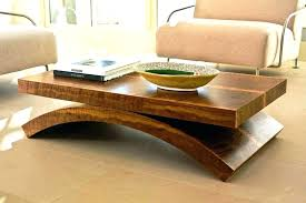 chunky wooden tables chunky living room furniture coffee living room tables dark wood coffee table silver