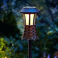 tiki lighting. Outdoor Tiki Lights Bar . S Solar Lighting