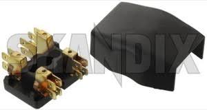 skandix shop volvo parts fuse box 1021046 fuse box 1021046 volvo p1800 1800e fuse box p1800e own label