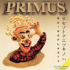 <b>Primus</b> - <b>Rhinoplasty</b> (CD) | Discogs