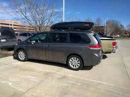 2014 AWD Limited - Upsized tires Setups - Winter and Summer ...
